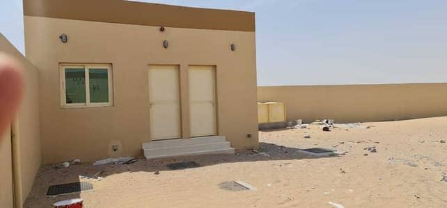 ارض صناعية  للايجار في السجع، الشارقة - ارض صناعية في السجع 40000 درهم - 5181820