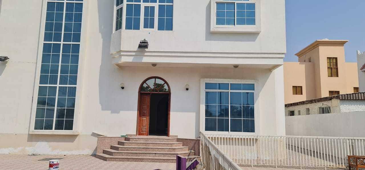 *** Pleasing Offer- 5BHK Duplex Villa Available in Al Nekhailat Area, Sharjah