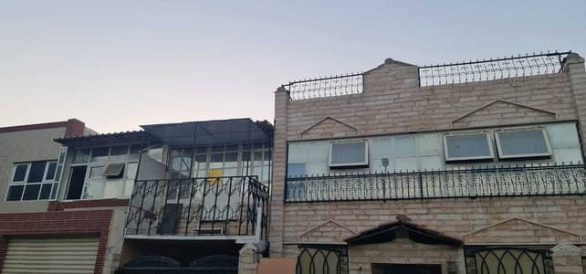 6 Bedroom Villa for Rent in Al Jazzat, Sharjah - *** Dazzling Offer – 6BHK Duplex Villa Available in Al Jazzat area, Sharjah