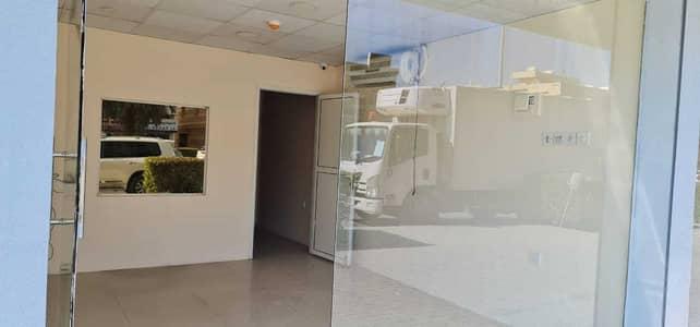 Shop for Rent in Al Manakh, Sharjah - 400 Sq ft Shop TOLET Available in Al Manakh, Sharjah