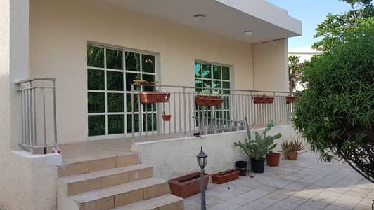 3 Bedroom Villa for Sale in Al Mansoura, Sharjah - *** MAGNETIC OFFER –  3BHK Single Storey Villa with Maids room available in Al Mansoura, Sharjah