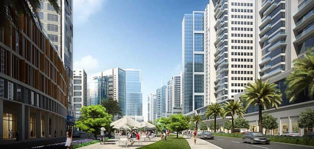 ارض تجارية  للبيع في رأس الخور، دبي - ارض تجارية في رأس الخور الصناعية رأس الخور 30000000 درهم - 4743241