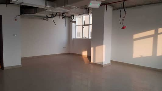 Office for Rent in Al Wahda Street, Sharjah - 850 Sq ft Office Spaces Available in BRAND NEW Building in Al Wahda, Sharjah