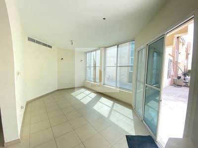 3 Bedroom Villa for Rent in Umm Suqeim, Dubai - 3BR Ensutie+Family Area+Shared Pool & Garden