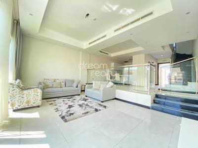 تاون هاوس 3 غرف نوم للبيع في الفرجان، دبي - تاون هاوس في مساكن البروج V الفرجان 3 غرف 1899000 درهم - 5153636