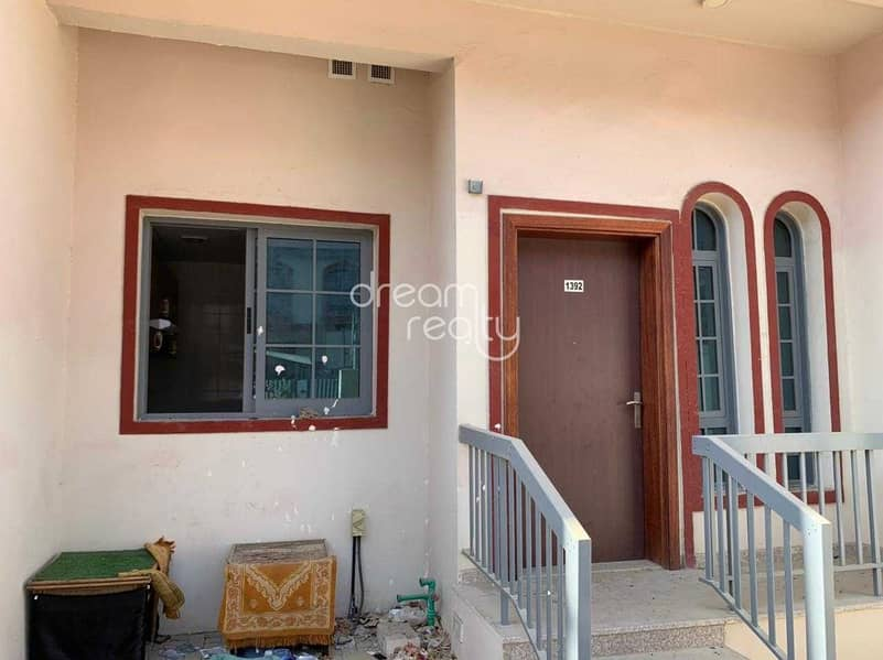 2 GOOD PRICE /TWO BHK TOWNHOUSE /IN AJMAN UPTOWN @260K ONLY!!!