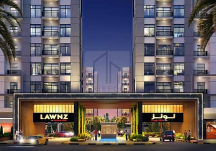 Studio for Sale in International City, Dubai - Every month pay 1% get STUDIO | Brand New