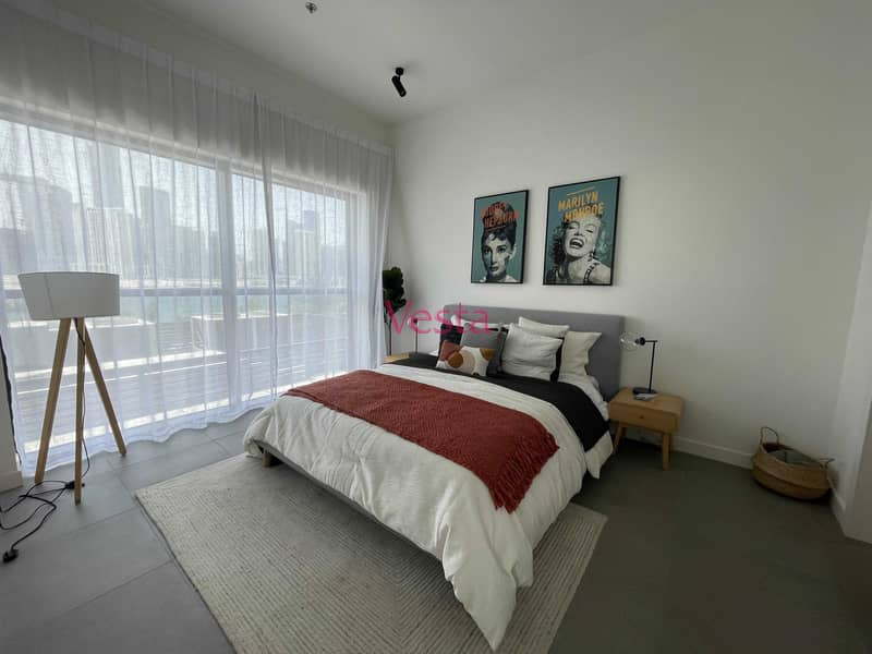 2 A unique 1 bedroom with balcony at Pixel