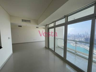 3 Bedroom Flat for Rent in Al Reem Island, Abu Dhabi - Well maintained upgraded kitchen 3br in Tala tower