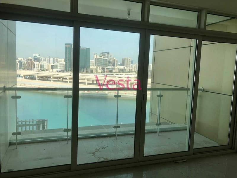 Well maintained upgraded kitchen 3br in Tala tower