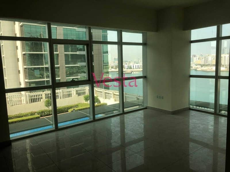 2 Well maintained upgraded kitchen 3br in Tala tower