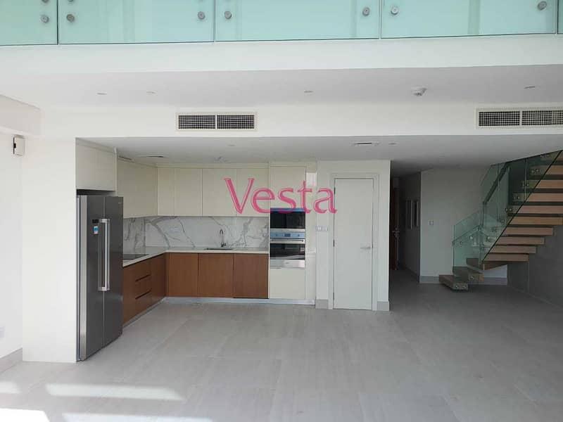 2 Biggest layout 1br loft in Mamsha