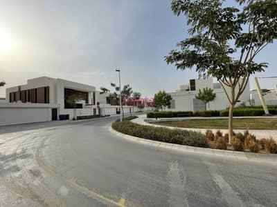 4 Bedroom Villa for Rent in Yas Island, Abu Dhabi - Corner