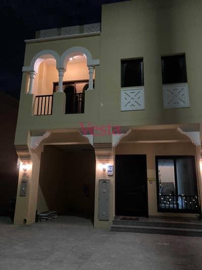تاون هاوس 2 غرفة نوم للايجار في قرية هيدرا، أبوظبي - Brand  new