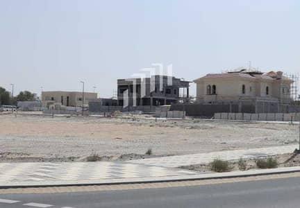 ارض سكنية  للبيع في الخوانیج، دبي - RESIDENTIAL PLOT FOR SALE   AL KHAWANEEJ 2   NEAR LAST EXIT