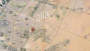 2 RESIDENTIAL PLOT FOR SALE   AL KHAWANEEJ 2   NEAR LAST EXIT