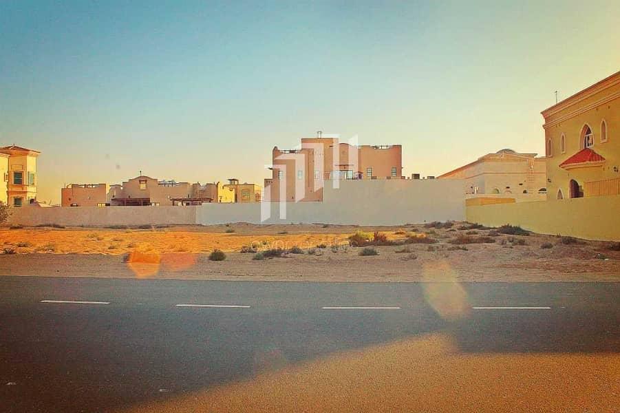3 RESIDENTIAL PLOT FOR SALE   AL KHAWANEEJ 2   NEAR LAST EXIT