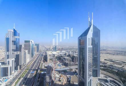 1 Bedroom Apartment for Rent in Sheikh Zayed Road, Dubai - All Inclusive | 1 To 6 Cheque | Well Maintained | NO COMMISSION