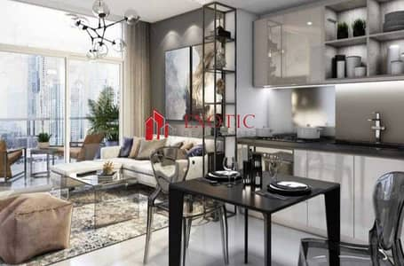 1 Bedroom Flat for Sale in Business Bay, Dubai - BUSSINES BAY WATER CANAL VIEW GREAT INVESTEMENT