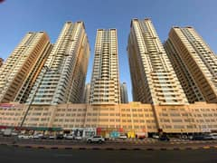 2 bhk payment plan for 7 years full open view with  Ajman one tower