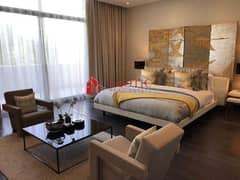 Unfurnished 4BR Contemporary Villa Rent