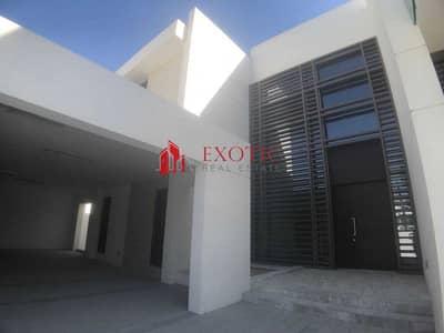 6 Bedroom Villa for Rent in Mohammed Bin Rashid City, Dubai - 6 Bedroom || Contemporary Villa || District One