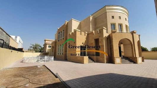 فیلا 6 غرف نوم للبيع في محيصنة، دبي - Amazing 6 Bed+ Majilis