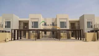 فیلا في إربانا III إربانا إعمار الجنوب دبي الجنوب 2 غرف 1088000 درهم - 5248751
