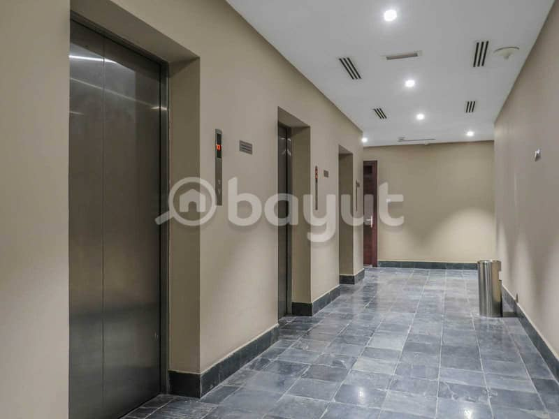 17 Two Bedroom Apartment for Sale in Two Towers Tecom