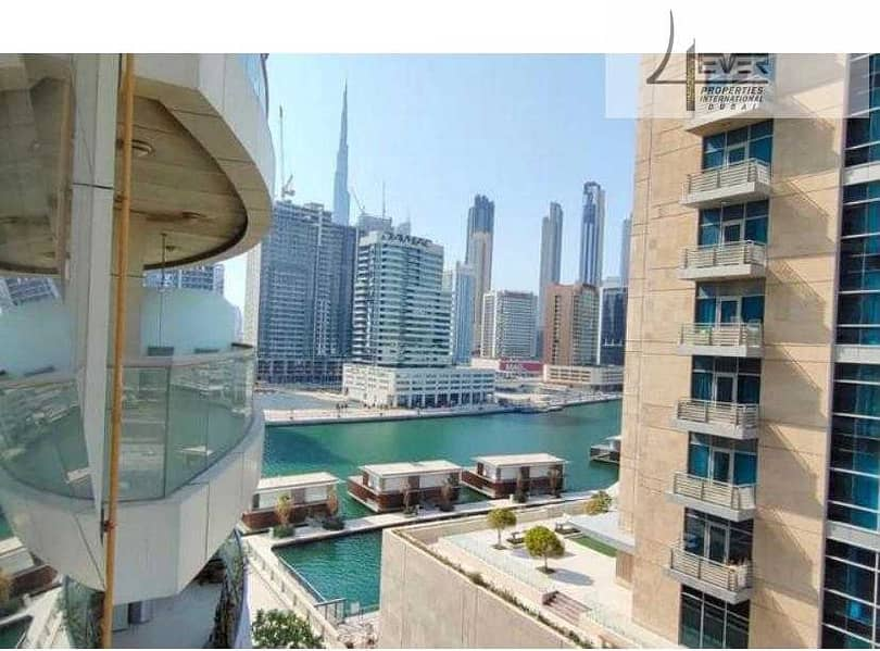 FURNISHED STUDIO | REDY  | CANAL VIEWS