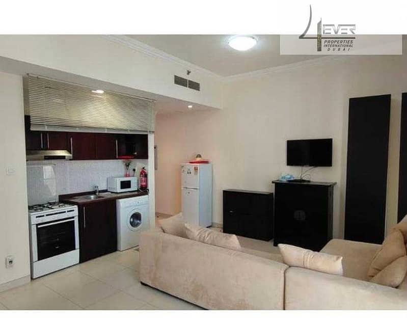 2 FURNISHED STUDIO | REDY  | CANAL VIEWS