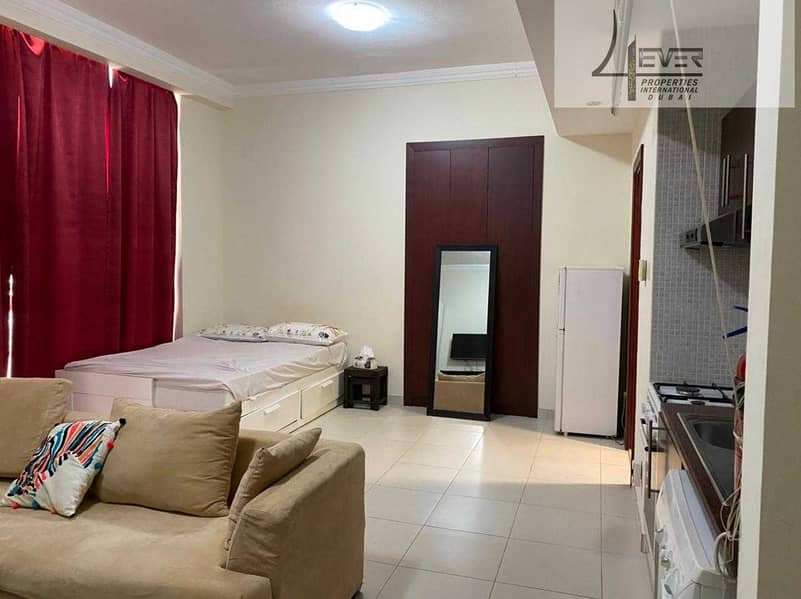 6 FURNISHED STUDIO | REDY  | CANAL VIEWS