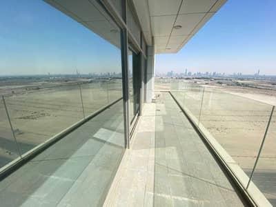 شقة 2 غرفة نوم للايجار في برشا هايتس (تيكوم)، دبي - Multiple Cheques/Spacious/Bright