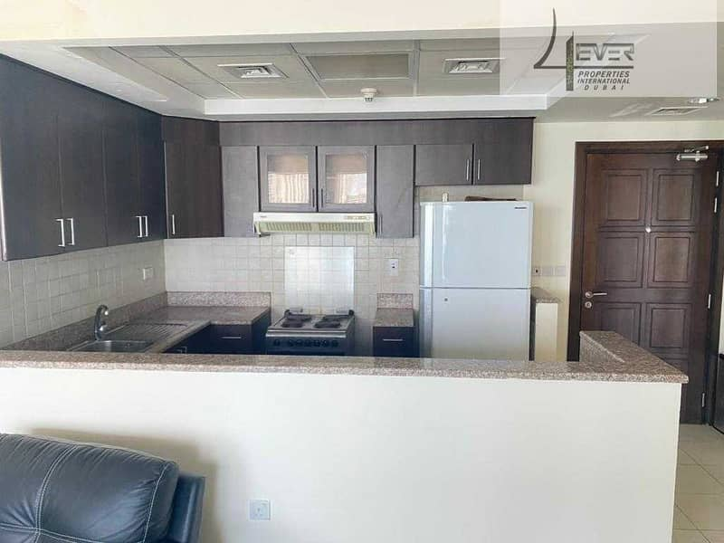 2 Studio fully Furnished for rent at the lowest price