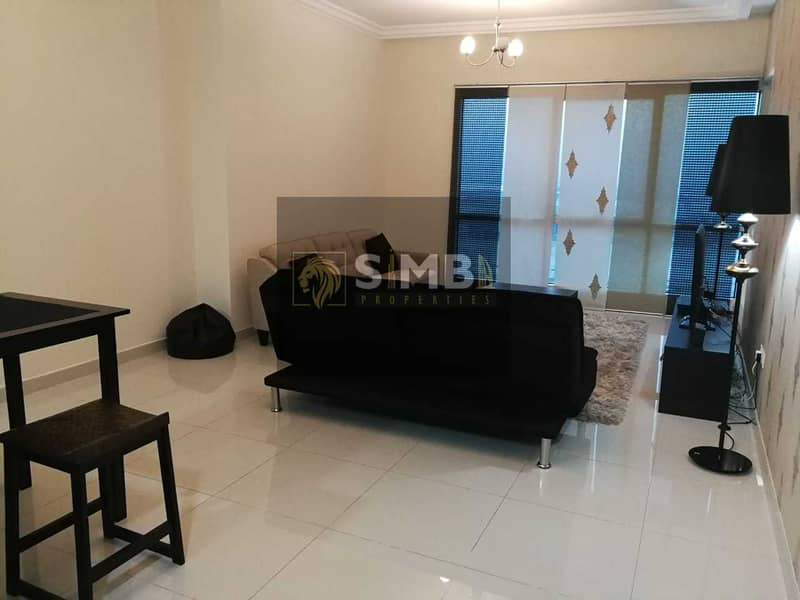 Fully Furnished   High Floor   Vacant