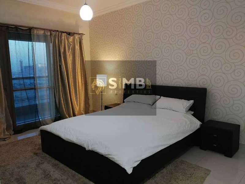 2 Fully Furnished   High Floor   Vacant