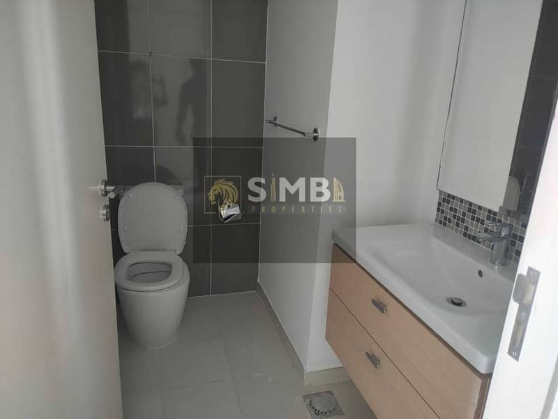 10 Vacant | 3BR + Maids | Near Pool
