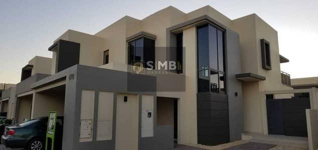 تاون هاوس 4 غرف نوم للبيع في دبي هيلز استيت، دبي - MOTIVATED SELLER I TYPE 2E I 4BR + MAID I RENTED UNIT
