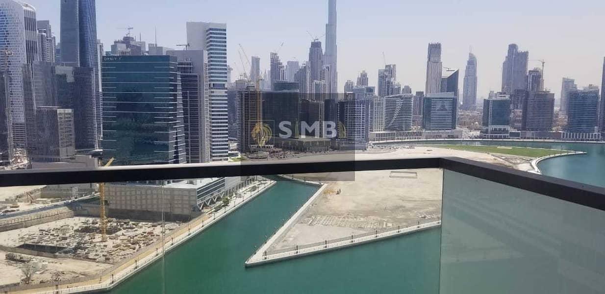 شقة في ذا آتريا الخليج التجاري 1 غرف 1074999 درهم - 5270343