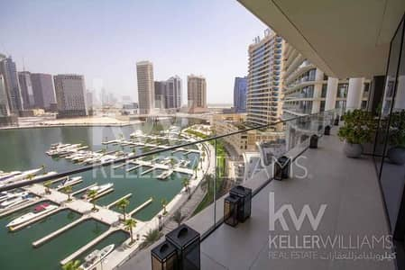 3 Bedroom Flat for Sale in Business Bay, Dubai - Luxurious Home | Marasi View | Ask for price