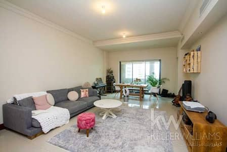 1 Bedroom Flat for Rent in Palm Jumeirah, Dubai - Spacious   Property Managed   Unfurnished