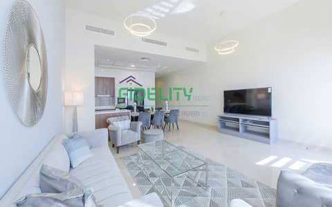 4 Bedroom Townhouse for Rent in Al Furjan, Dubai - No Commission  High End European Style   Brand New