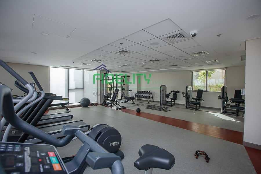 12 Direct From Owner|Chiller Free 1BR|1 month Free