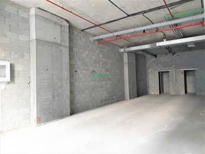 Shop for Sale in Al Furjan, Dubai - Direct From Owner Huge Retail Shop Prime Location