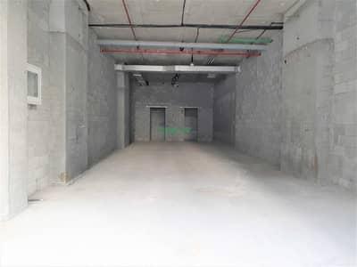 Shop for Rent in Al Furjan, Dubai - Direct From Owner|Big Size Retail Shop|Prime Location