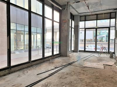 Shop for Sale in Al Furjan, Dubai - Direct From Owner Decent Size Shop Prime Location
