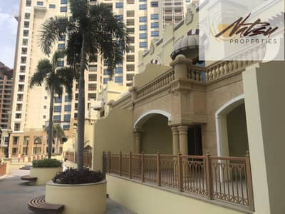 2 Bedroom Townhouse for Rent in Palm Jumeirah, Dubai - Relaxing Townhouse I Sea View I Double Storey