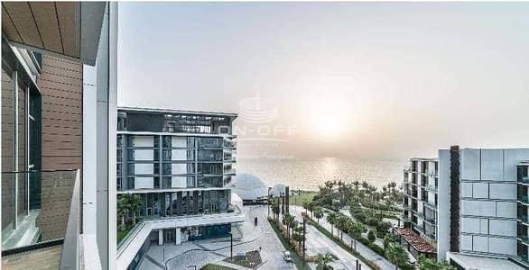 شقة 3 غرف نوم للبيع في جزيرة بلوواترز، دبي - Corner 3beds plus maid new to the market