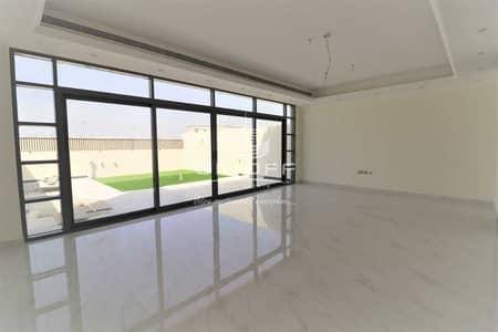 فیلا 5 غرف نوم للبيع في الفرجان، دبي - Brand New | Park Facing | Spacious Plot