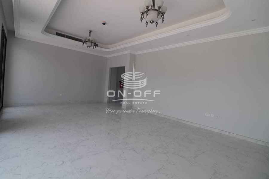 Modern 3BR+Maid |Ready to move |Spacious